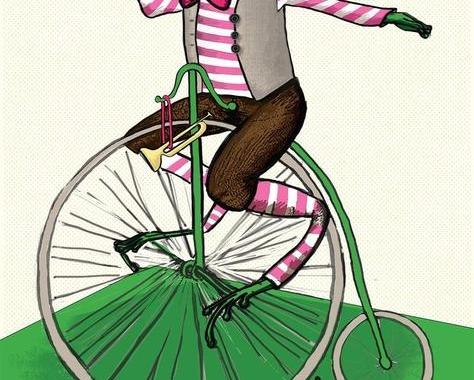 2 Gares à Vélo, C'est Ce Dimanche 28 !