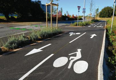 Dotation exceptionnelle de l'État pour les infrastructures mobilité