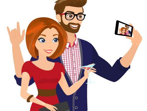 Règlement Du Concours De Selfies «Spécial Covoiturage»