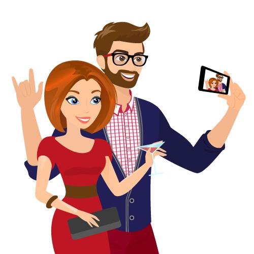 """Règlement du concours de selfies """"Spécial Covoiturage"""""""