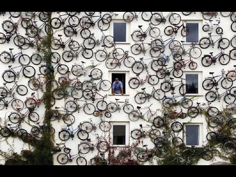APPEL A PROJET / Événement Vélo