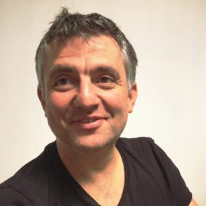 Stéphane Pignal