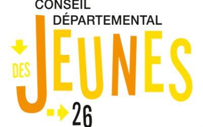 Dromolib intervient auprès du Conseil Départemental des Jeunes de la Drôme