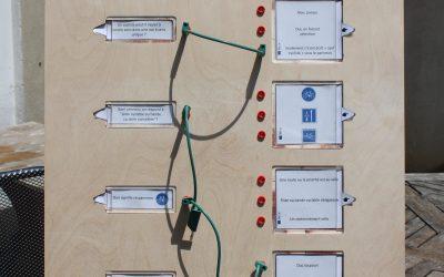 Testez vos connaissances sur la mobilité grâce à l'électroquiz !