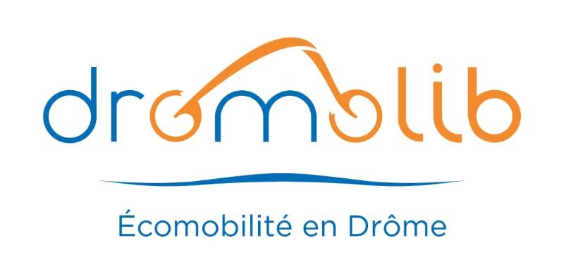 Dromolib - Ecomobilité en Drôme