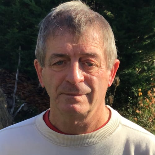 Jean-Luc BAEITTO