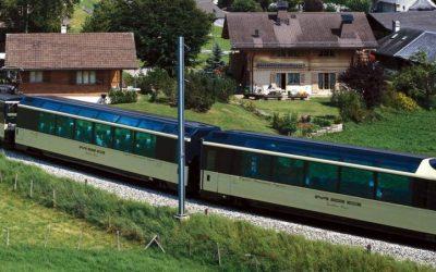 Réactivation du service ferroviaire Valence – Die